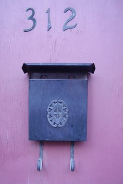 Receive mail at your new address by making a few changes.