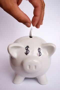Invest your savings in a money market account or CD.