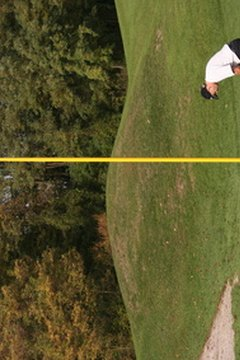 A golfer's short game is one of the easiest areas to improve scores.