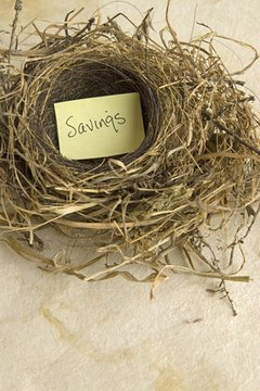 Understanding your options is the first step to building a retirement nest egg.