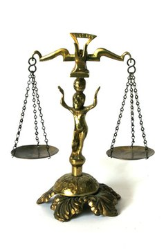 Balance the scales of justice through a motion to vacate a judgment