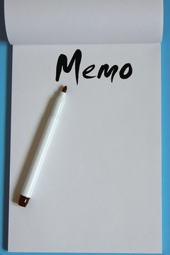 How to write a formal memo with enclosures initials career trend how to write a formal memo with enclosures initials spiritdancerdesigns Gallery