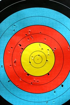 College archery clubs can get help funding their club with a grant.
