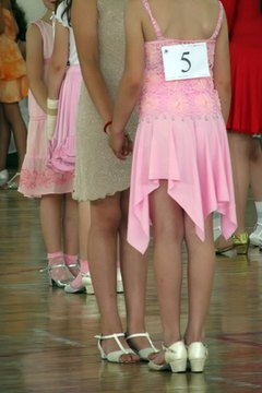 Cotillion is known best as a traditional dance.