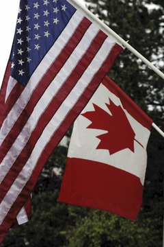 Both the United States and Canada permit their citizens to hold multiple nationalities.