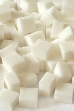 Sugar is part of a traditional Jewish housewarming gift.