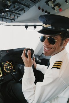 Most employers require pilots to hold an associate or bachelor's degree.