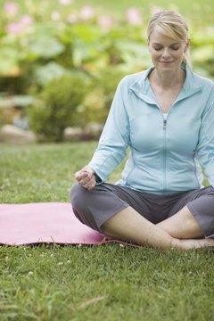 Meditation is a key part of Zen Buddhism.