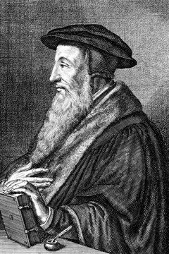 John Calvin started an important Protestant reform movement known as Calvinism.