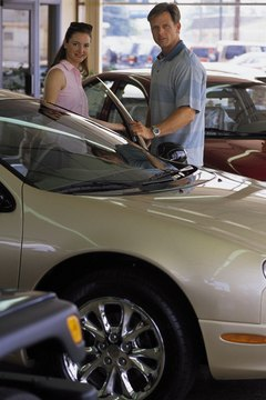 Whether you buy or lease your car depends on your specific circumstances.