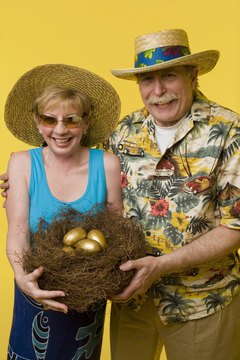 Using your 401(k) to pay off student loans can diminish your nest egg.