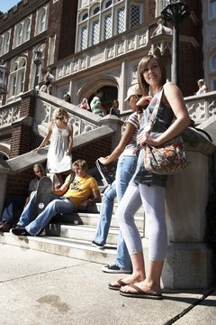 Colleges commonly offer a more overall social experience than technical schools.