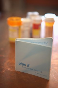 Emergency contraceptives such as the Plan B pill have caused objections.