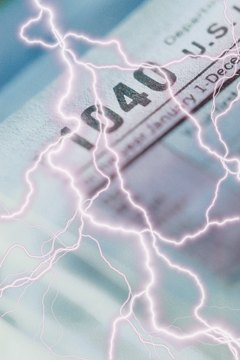 File an injured spouse claim to eliminate your responsiblity to pay his tax bill.