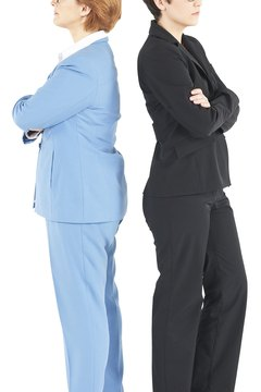 Healthy conflict resolution is critical to effective work teams.