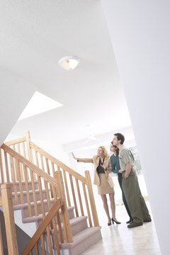 Home buyers provide an earnest money deposit to demonstrate their commitment to the buying process.
