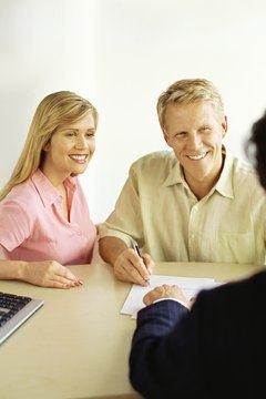 Before you sign, interview your loan officer for his qualifications.