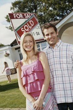 When you sell your house, the money from the buyer is immediately used to pay your mortgage.