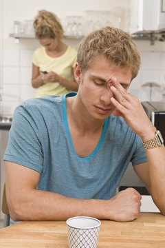 Withdrawing from drugs can cause headaches, body aches and muscle cramps.