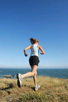 Jog your way to weight loss.