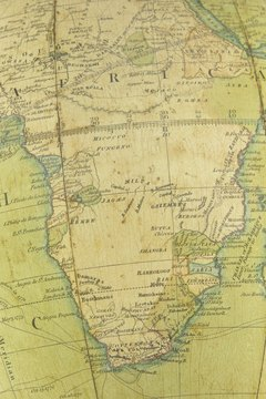 South Africa has a significant Indian Hindu population.