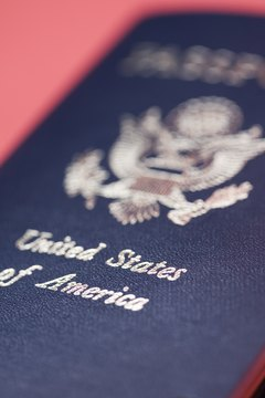 Have your passport or other forms of identification available at the start of a new job.