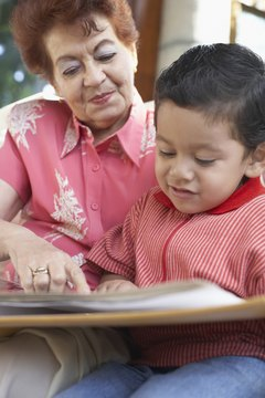 Learning a new language can help some students get back to their roots.