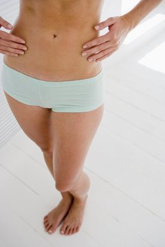 Longer underwear styles stop unwanted panty lines.
