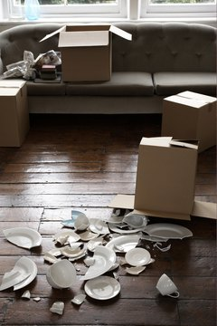 The time to evaluate your belongings is before you need to file a claim for damages.