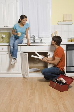 Regular home maintenance can help prevent costly future repairs.