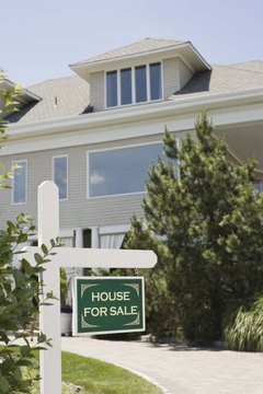 There are many fees involved in selling a property.
