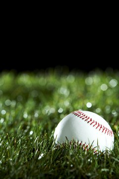 Baseball is growing in popularity in the Philippines.