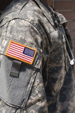 Many former military members choose to join the reserves after an honorable discharge.