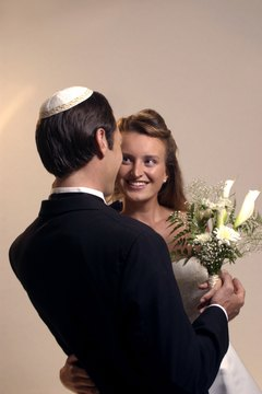 The kippah is a religious garment worn by many in the Jewish religious community.