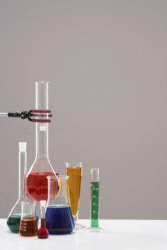 Scientific grounding begins in college.