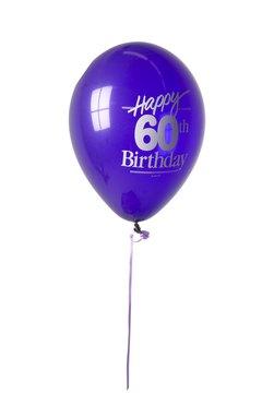 Life begins at 60.
