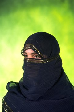 The rights and status of Muslim women fell during the Abbasid period.