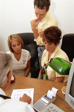 Health Information Technologists work with other health professionals to ensure quality care.
