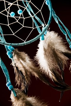 Dreamcatchers have been part of Native American culture for generations.