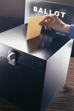 A 2011 poll found that about 60 percent of Americans favor direct elections, according to the University of the Pacific.
