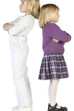 Communication, patience and respect are key to resolving sibling conflicts.