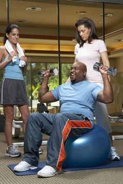 Personal training sessions alone make it difficult to generate large incomes.