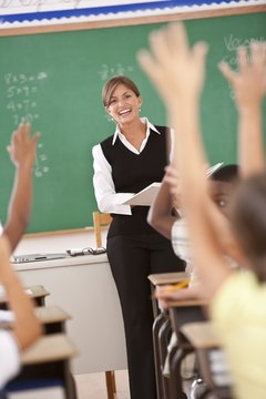 Interview questions will vary depending on the type of school to which you are applying.