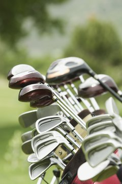 Clone golf clubs are designed to resemble more notable brands.