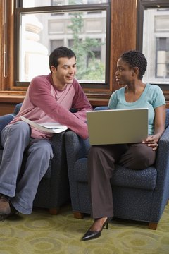Online courses allow you to complete your MSW almost anywhere.
