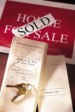 Your lender may sell your mortgage, but the effect on you is minimal.