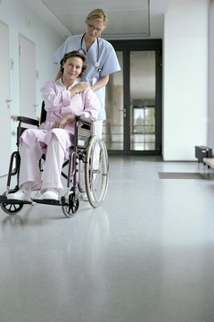 An irrevocable trust can protect assets from nursing home costs.