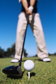 The beginning stages of your swing will determine club head speed, accuracy and the placement of your next shot.
