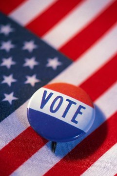 Although each individual's vote counts, electors officially vote the president into office.