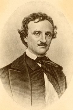"""Edgar Allan Poe has been called a master of suspense and """"The Tell-Tale Heart"""" reveals why."""